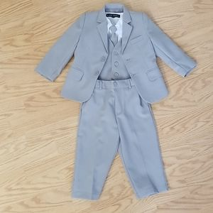 5pc Suit